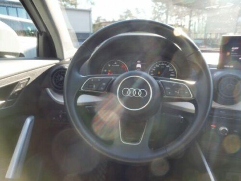 Audi Q2 1.6 TDI 116 Blanc occasion à Beaupuy - photo n°6
