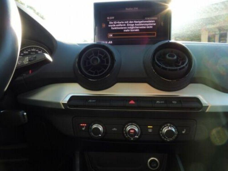 Audi Q2 1.6 TDI 116 Blanc occasion à Beaupuy - photo n°7