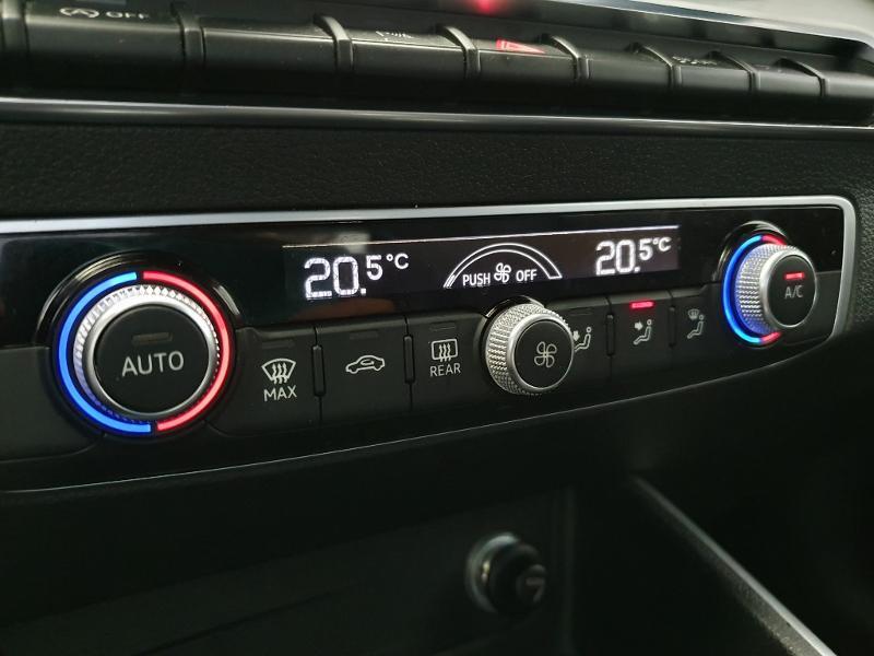 Audi Q2 1.6 TDI 116ch S line S tronic 7 Rouge occasion à Onet-le-Château - photo n°17