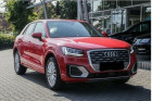 Audi Q2 1.6 TDI 116CH S TRONIC 7 Rouge à Villenave-d'Ornon 33