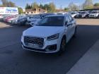 Audi Q2 1.6 TDI 116CH SPORT Blanc à Albi 81
