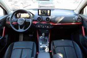 Audi Q2 115CV STRONIC SPORT TDI  occasion à Biganos - photo n°2