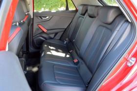 Audi Q2 115CV STRONIC SPORT TDI  occasion à Biganos - photo n°6