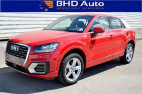 Audi Q2 , garage BHD AUTO à Biganos