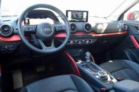 Audi Q2 115CV STRONIC SPORT TDI  occasion à Biganos - photo n°7