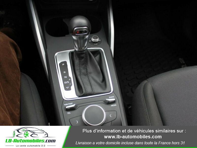 Audi Q2 2.0 TDI 150 ch S tronic 7 Quattro Orange occasion à Beaupuy - photo n°12