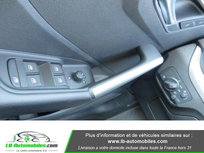 Audi Q2 2.0 TDI 150 ch S tronic 7 Quattro Noir occasion à Beaupuy - photo n°7