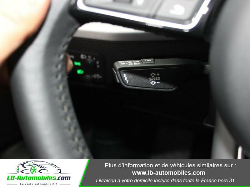 Audi Q2 2.0 TDI 150 ch S tronic 7 Quattro Orange occasion à Beaupuy - photo n°10