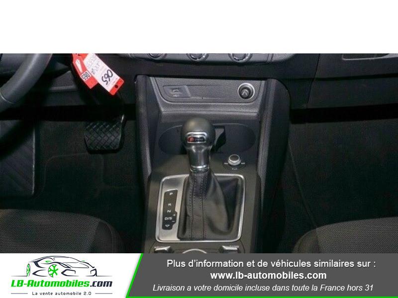 Audi Q2 2.0 TDI 150 ch S tronic 7 Quattro Noir occasion à Beaupuy - photo n°5