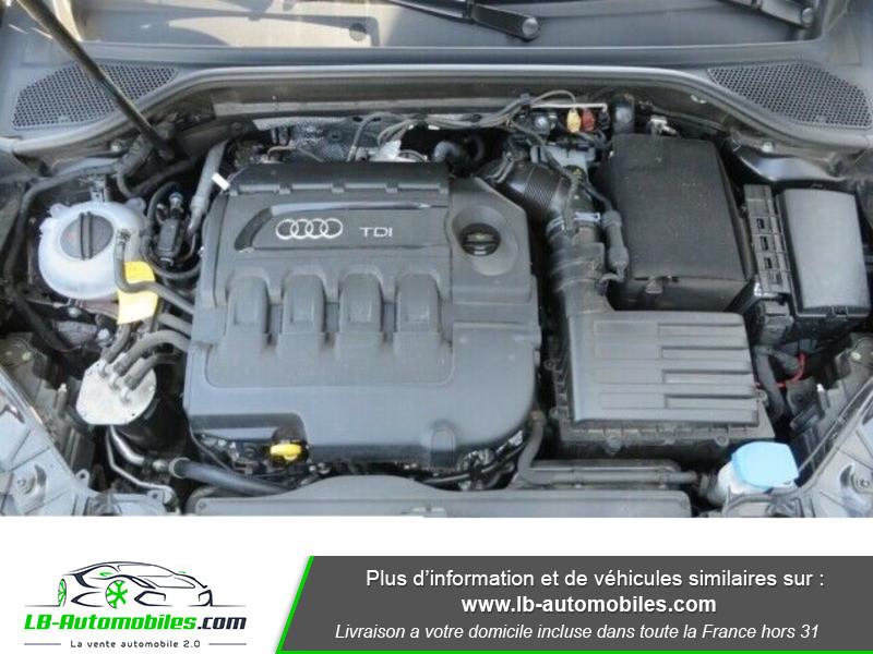 Audi Q2 2.0 TDI 150 ch S tronic 7 Quattro Noir occasion à Beaupuy - photo n°12