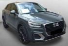 Audi Q2 2.0 TDI 150CH DESIGN LUXE QUATTRO S TRONIC 7 Gris à Villenave-d'Ornon 33
