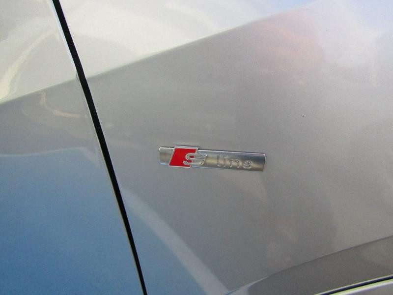 Audi Q2 2.0 TDI 150ch S line quattro S tronic 7  occasion à Millau - photo n°16