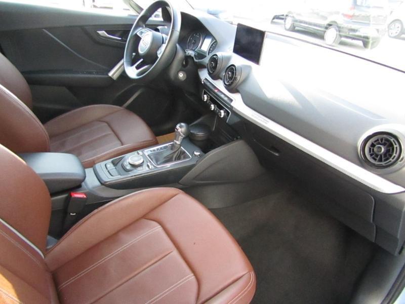 Audi Q2 2.0 TDI 150ch S line quattro S tronic 7  occasion à Millau - photo n°2