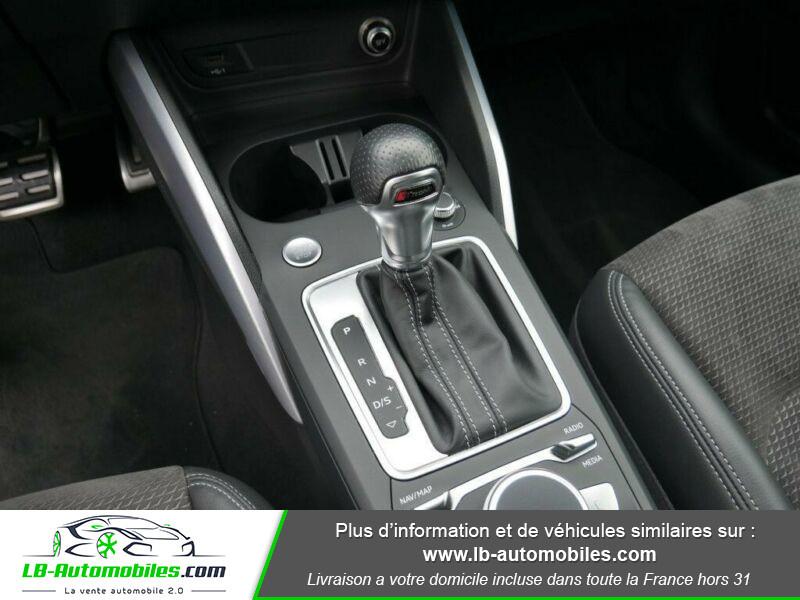 Audi Q2 2.0 TDI 190 ch S tronic 7 Quattro / S-Line Jaune occasion à Beaupuy - photo n°4