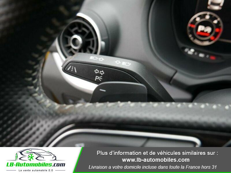 Audi Q2 2.0 TDI 190 ch S tronic 7 Quattro / S-Line Jaune occasion à Beaupuy - photo n°10