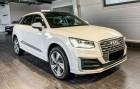 Audi Q2 2.0 TDI 190CH S LINE QUATTRO S TRONIC 7 Blanc à Villenave-d'Ornon 33