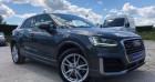 Audi Q2 2.0 TDI 190cv S-LINE Quattro S Tronic Gris à La Buisse 38