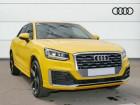 Audi Q2 2.0 TDI S-Line 190 cv Jaune à Beaupuy 31