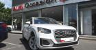 Audi Q2 2.0 TFSI 190 ch S tronic 7 Quattro Sport Blanc à Saint-Ouen 93