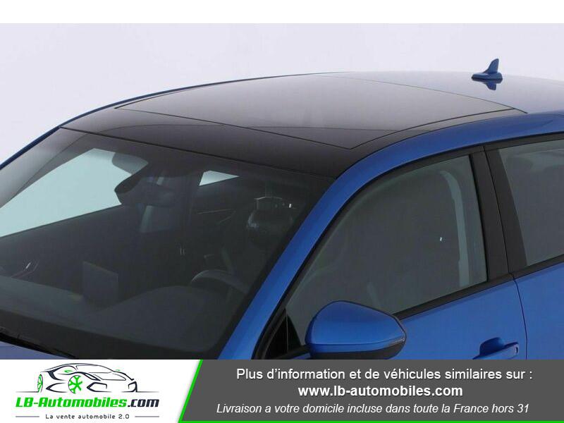 Audi Q2 2.0 TFSI 190 ch S tronic 7 Quattro Bleu occasion à Beaupuy - photo n°11