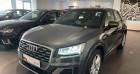 Audi Q2 2.0 TFSI 190ch S line quattro S tronic 7 Gris 2018 - annonce de voiture en vente sur Auto Sélection.com