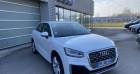 Audi Q2 30 TDI 116 BVM6 S Line Plus Blanc à Bourgogne 69