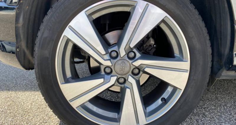 Audi Q2 30 TDI 116 S tronic 7 Sport Limited Noir occasion à Bourgogne - photo n°5