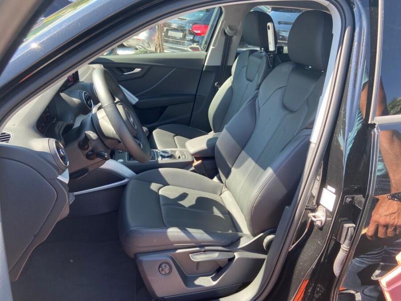 Audi Q2 30 TDI 116 SPORT LIMITED Full LED GPS JA17 Noir occasion à Lescure-d'Albigeois - photo n°3