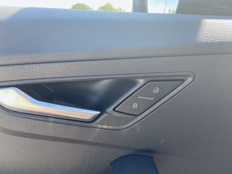 Audi Q2 30 TDI 116 SPORT LIMITED Full LED GPS JA17 Noir occasion à Lescure-d'Albigeois - photo n°20