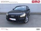 Audi Q2 30 TDI 116ch S line S tronic 7 Euro6d-T Noir à Quimper 29