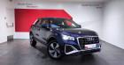 Audi Q2 30 TFSI 110 BVM6 Advanced Bleu à Saint-Ouen 93