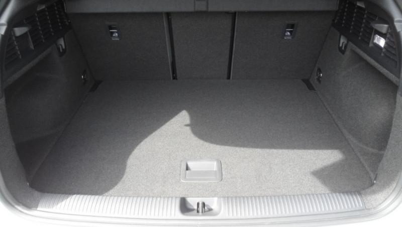 Audi Q2 30 TFSI 116 DESIGN Full LED JA18 GPS Blanc occasion à Toulouse - photo n°9