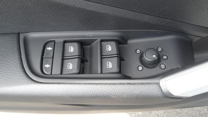 Audi Q2 30 TFSI 116 DESIGN Full LED JA18 GPS Blanc occasion à Toulouse - photo n°17