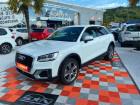 Audi Q2 30 TFSI 116 DESIGN Full LED JA18 GPS Blanc à Lescure-d'Albigeois 81