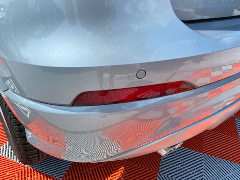 Audi Q2 30 TFSI 116 SPORT LIMITED LED JA17 GPS ATTELAGE Argent occasion à Carcassonne - photo n°20