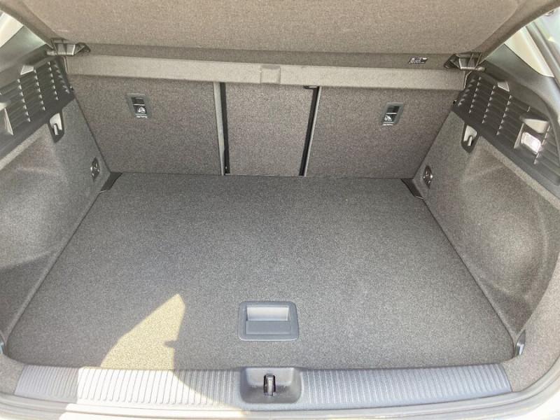 Audi Q2 30 TFSI 116 SPORT LIMITED LED JA17 GPS ATTELAGE Argent occasion à Carcassonne - photo n°7