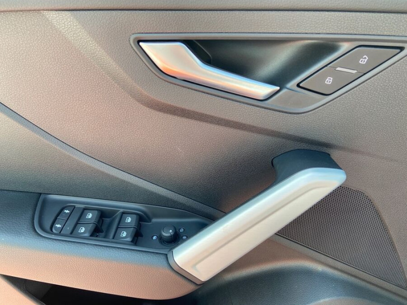 Audi Q2 30 TFSI 116 SPORT LIMITED LED JA17 GPS ATTELAGE Argent occasion à Carcassonne - photo n°18