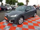 Audi Q2 30 TFSI 116 SPORT LIMITED LED JA17 GPS Gris à Lescure-d'Albigeois 81