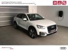 Audi Q2 30 TFSI 116ch Design luxe Euro6dT Blanc à Lanester 56