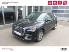 Audi Q2 30 TFSI 116ch Sport S tronic 7 Euro6d-T Noir à Aubagne 13