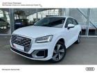 Audi Q2 35 1.4 TFSI 150ch COD Design luxe S tronic 7  à Quimper 29