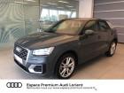 Audi Q2 35 TDI (2.0 TDI 150CH) STRONIC 7  S LINE Gris à Lanester 56