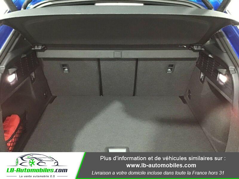 Audi Q2 35 TDI 150 S tronic 7 / S-Line / Quattro Bleu occasion à Beaupuy - photo n°9