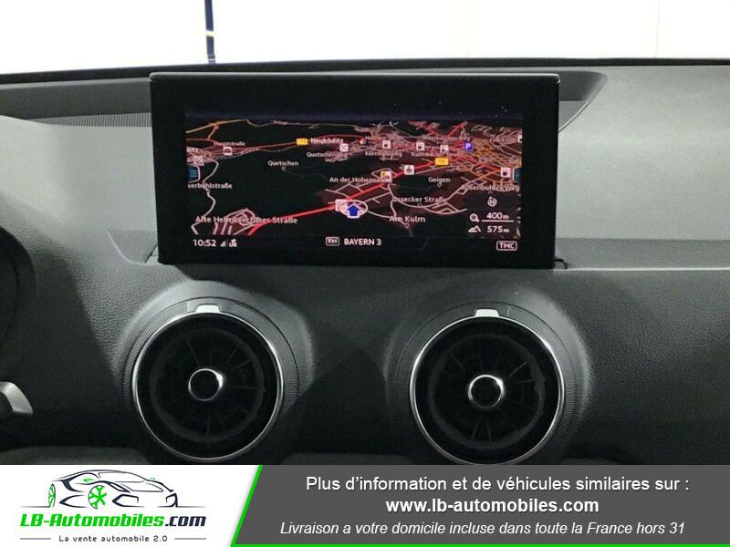 Audi Q2 35 TDI 150 S tronic 7 / S-Line / Quattro Bleu occasion à Beaupuy - photo n°6