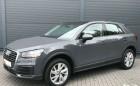 Audi Q2 35 TDI 150CH DESIGN S TRONIC 7 EURO6DT Gris à Villenave-d'Ornon 33
