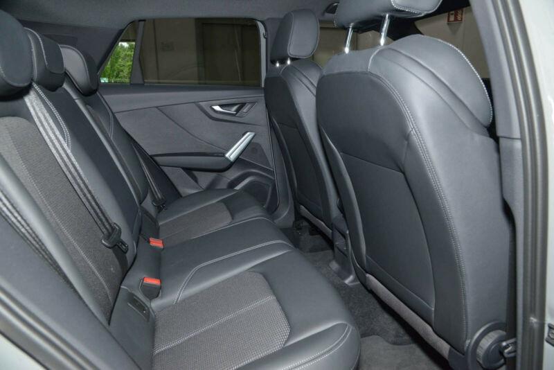 Audi Q2 35 TDI 150CH S LINE PLUS QUATTRO S TRONIC 7 Gris occasion à Villenave-d'Ornon - photo n°9
