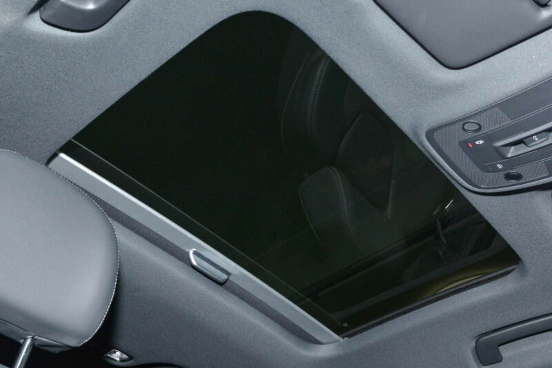 Audi Q2 35 TDI 150CH S LINE PLUS QUATTRO S TRONIC 7 Gris occasion à Villenave-d'Ornon - photo n°5