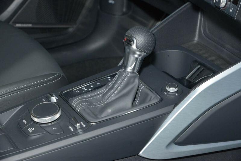Audi Q2 35 TDI 150CH S LINE PLUS QUATTRO S TRONIC 7 Gris occasion à Villenave-d'Ornon - photo n°8