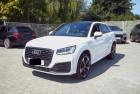 Audi Q2 35 TDI 150CH S LINE S TRONIC 7 EURO6D-T 116G Blanc à Villenave-d'Ornon 33