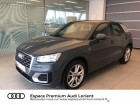 Audi Q2 35 TDI 150ch S line S tronic 7 Euro6d-T Gris à Lanester 56